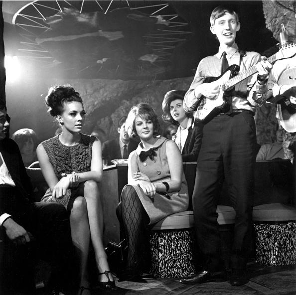 Clubbing「Rock Me Daddio」:写真・画像(0)[壁紙.com]