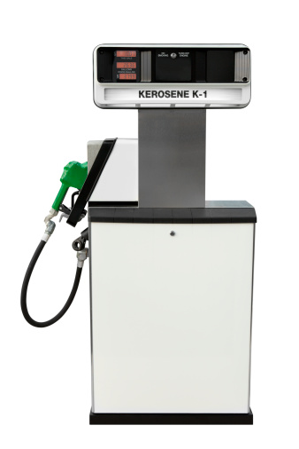 Fuel Pump「Kerosene Fuel Pump」:スマホ壁紙(17)