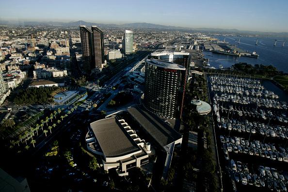 "San Diego「San Diego Pulls ""Finest City"" Designation」:写真・画像(0)[壁紙.com]"