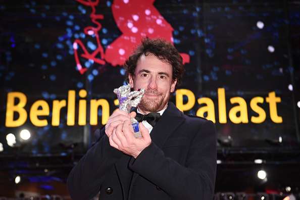 Berlin International Film Festival「Closing Ceremony - 70th Berlinale International Film Festival」:写真・画像(8)[壁紙.com]