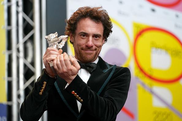 Berlin International Film Festival「Award Winners Press Conference - 70th Berlinale International Film Festival」:写真・画像(5)[壁紙.com]