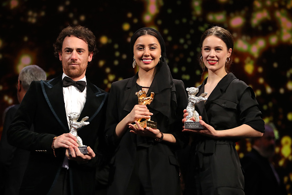 Berlin International Film Festival「Closing Ceremony - 70th Berlinale International Film Festival」:写真・画像(14)[壁紙.com]