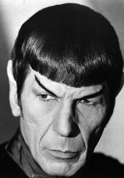 Star Trek「Smouldering Vulcan」:写真・画像(6)[壁紙.com]