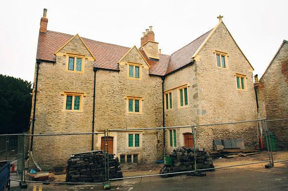 Risk「The Merchant's House in Shepton Mallet, Somerset. Buildings at risk register.」:写真・画像(19)[壁紙.com]