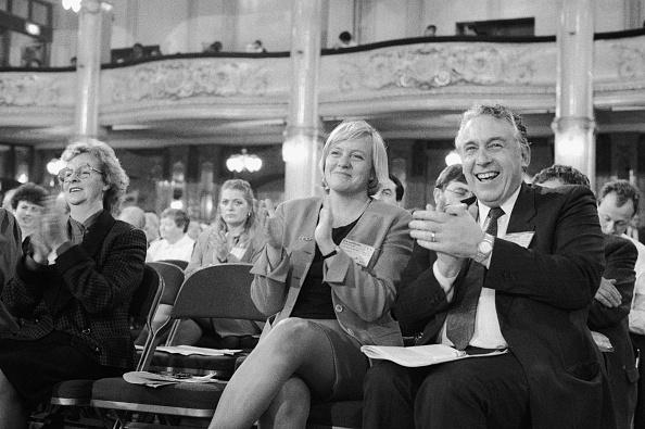 Steve Eason「Labour Conference」:写真・画像(3)[壁紙.com]