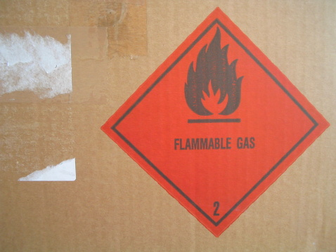 Sepia Toned「Flammable Gas」:スマホ壁紙(10)