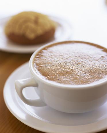 ココア「Mexican hot chocolate」:スマホ壁紙(1)