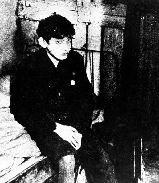 Prejudice「Boy In Polish Ghetto」:写真・画像(19)[壁紙.com]