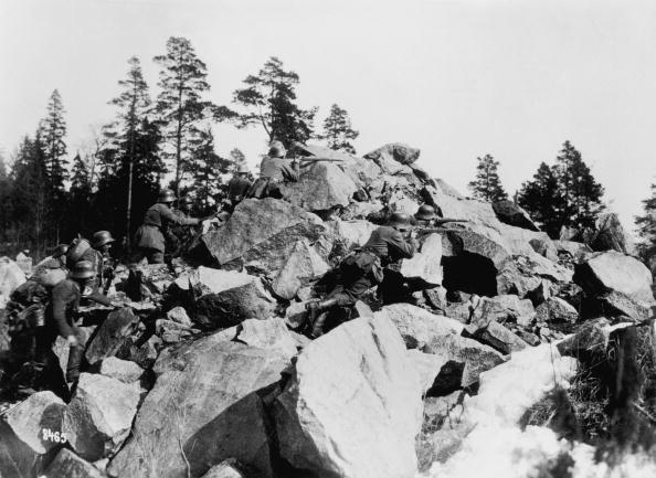 Finland「German Advance On Helsinki」:写真・画像(19)[壁紙.com]