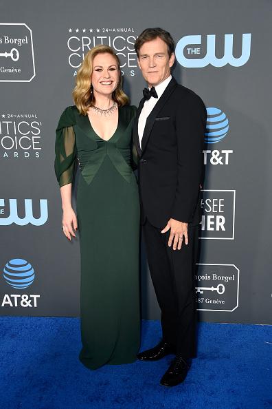 アンナ パキン「The 24th Annual Critics' Choice Awards - Arrivals」:写真・画像(16)[壁紙.com]