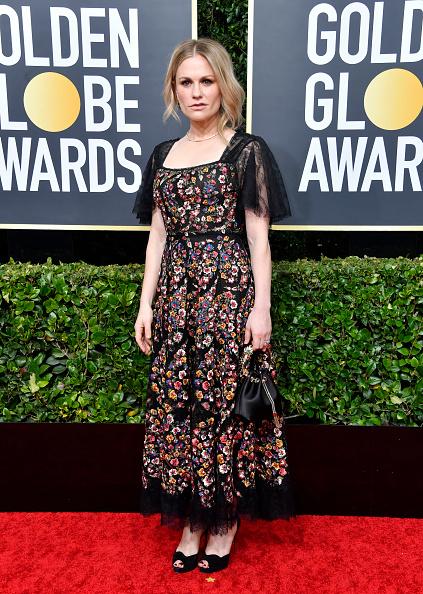 Anna Paquin「77th Annual Golden Globe Awards - Arrivals」:写真・画像(5)[壁紙.com]