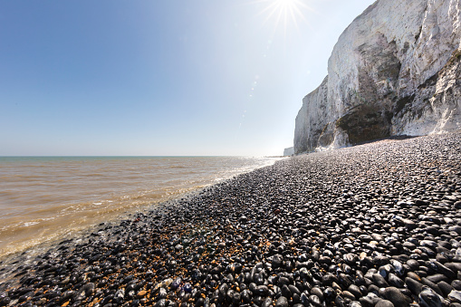 Wave「White cliffs of Dover」:スマホ壁紙(5)