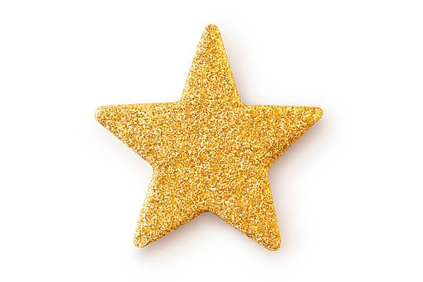 Gold star. Christmas decoration.:スマホ壁紙(壁紙.com)