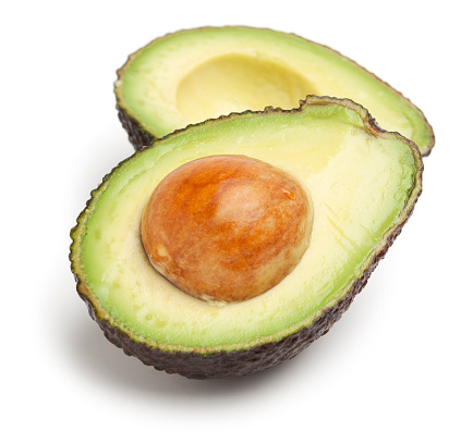 Avocado「Avocado halves」:スマホ壁紙(2)