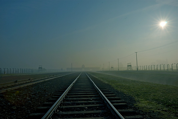 No People「Auschwitz-Birkenau Memorial And Museum」:写真・画像(16)[壁紙.com]