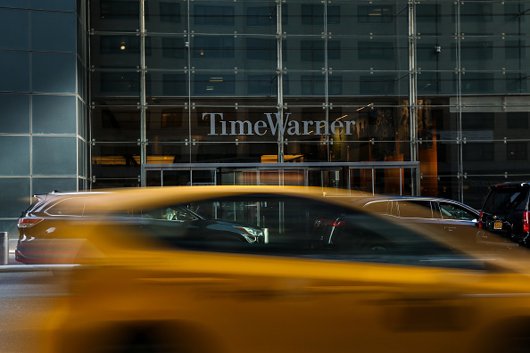 Consolidated News Pictures「U.S. District Court Approves $85 Billion AT&T - Time Warner Merger」:写真・画像(17)[壁紙.com]