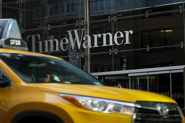 Consolidated News Pictures「U.S. District Court Approves $85 Billion AT&T - Time Warner Merger」:写真・画像(9)[壁紙.com]