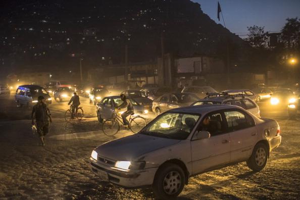City Life「Kabul Daily Life」:写真・画像(4)[壁紙.com]