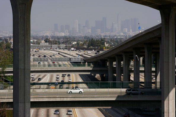 Greenhouse Gas「EPA Tightens Air Pollution Limits For First Time In A Decade」:写真・画像(19)[壁紙.com]
