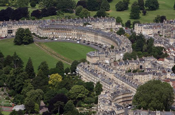 Bath - England「Bath In Danger of Losing UNESCO Heritage Status Over Redevelopment」:写真・画像(10)[壁紙.com]
