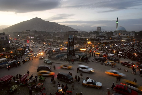 Kabul「Modern Kabul - Rising From The Ashes」:写真・画像(3)[壁紙.com]