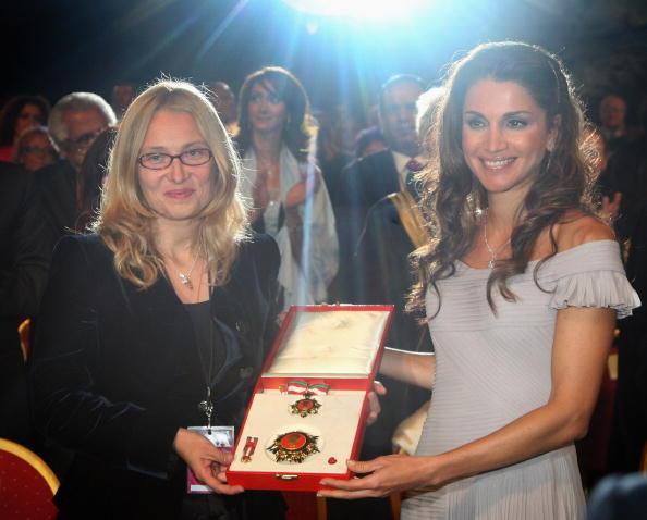 Jordan - Middle East「Salut Petra: Luciano Pavaotti Memorial Concert」:写真・画像(5)[壁紙.com]
