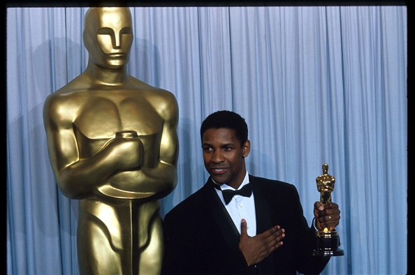 Success「62nd Academy Awards Backstage Photo Session」:写真・画像(3)[壁紙.com]