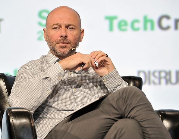 USA「TechCrunch Disrupt SF 2017 - Day 2」:写真・画像(14)[壁紙.com]