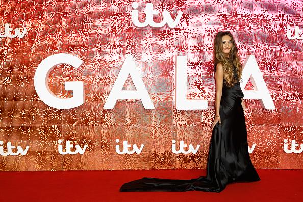 ITV Gala「ITV Gala - Red Carpet Arrivals」:写真・画像(7)[壁紙.com]