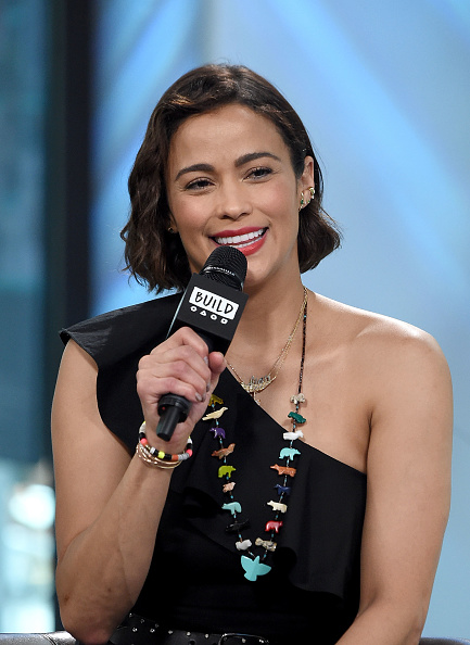 "Visit「Build Presents Paula Patton Discussing ""Somewhere Between"" And Her New Film ""Traffik""」:写真・画像(17)[壁紙.com]"