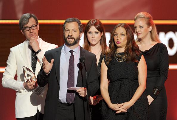 Bridesmaid「2012 People's Choice Awards - Show」:写真・画像(16)[壁紙.com]