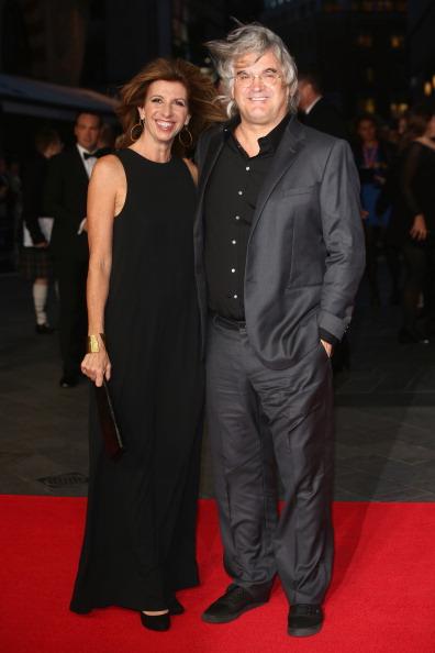 "Physical Description「""Captain Phillips"" - Opening Film - Red Carpet Arrivals: 57th BFI London Film Festival」:写真・画像(1)[壁紙.com]"