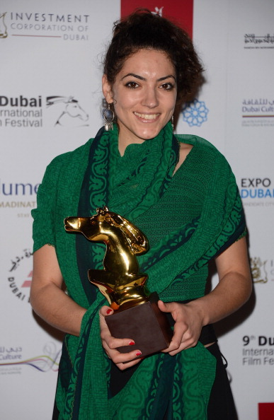 Three Quarter Length「2012 Dubai International Film Festival - Day 8」:写真・画像(13)[壁紙.com]