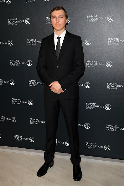 ポール・ダノ「'Wildlife' Photocall - The 71st Annual Cannes Film Festival」:写真・画像(0)[壁紙.com]