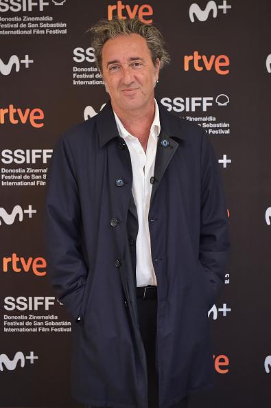 "Three Quarter Length「Netflix Presents ""E Stata La Mano Di Dio / The Hand Of God"" Photocall - 69th San Sebastian Film Festival」:写真・画像(5)[壁紙.com]"