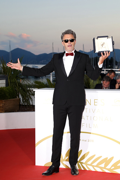 Tristan Fewings「Palme D'Or Winner Photocall - The 71st Annual Cannes Film Festival」:写真・画像(11)[壁紙.com]