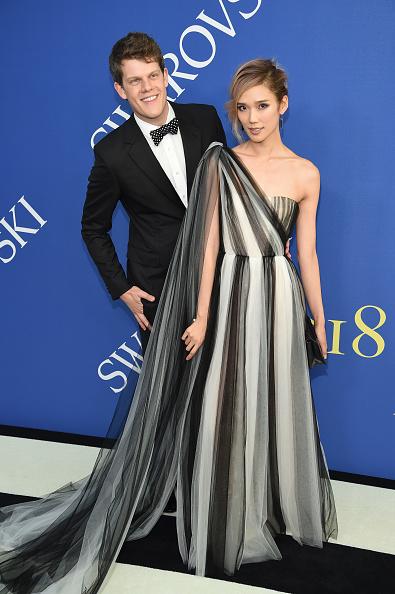 CFDA Fashion Awards「2018 CFDA Fashion Awards - Arrivals」:写真・画像(9)[壁紙.com]