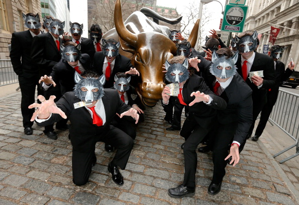 The Wolf of Wall Street「'The Wolf of Wall Street' DVD Release」:写真・画像(3)[壁紙.com]