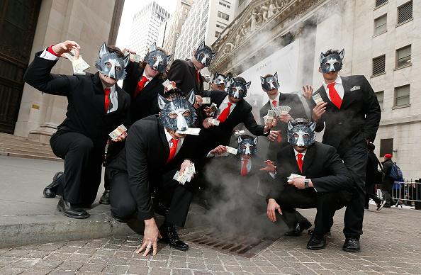 ウルフ・オブ・ウォールストリート「'The Wolf of Wall Street' DVD Release」:写真・画像(6)[壁紙.com]
