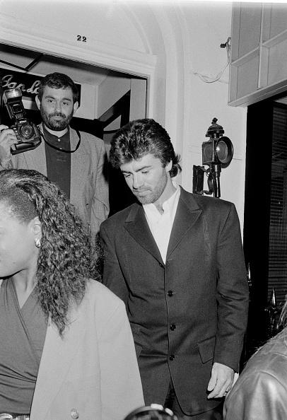1989「George Michael」:写真・画像(15)[壁紙.com]