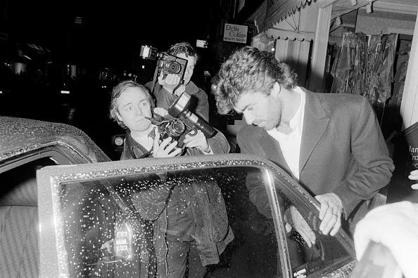 Photography Themes「George Michael」:写真・画像(4)[壁紙.com]