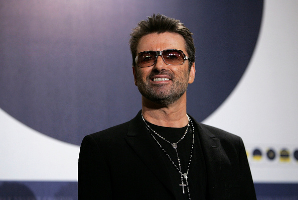 歌手「Berlinale: 'George Michael: A Different Story' Photocall And Press Conference」:写真・画像(0)[壁紙.com]