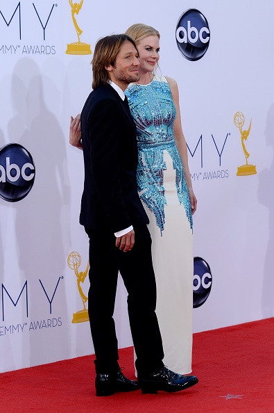 Black Shoe「64th Annual Primetime Emmy Awards - Arrivals」:写真・画像(8)[壁紙.com]