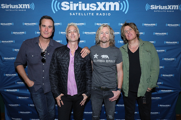 SIRIUS XM Radio「SiriusXM Presents Stone Temple Pilots Live from the Troubadour in Los Angeles」:写真・画像(14)[壁紙.com]