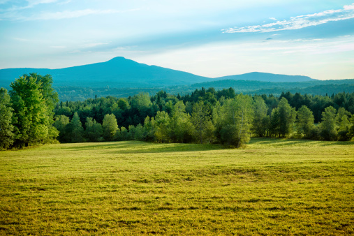 Eastern Townships「Mount Pinacle from Scenic Drive, Sutton」:スマホ壁紙(17)