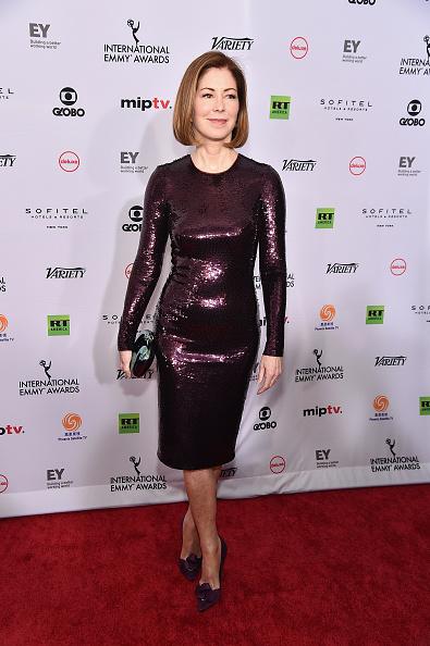 International Emmy Awards「46th Annual International Emmy Awards - Arrivals」:写真・画像(15)[壁紙.com]