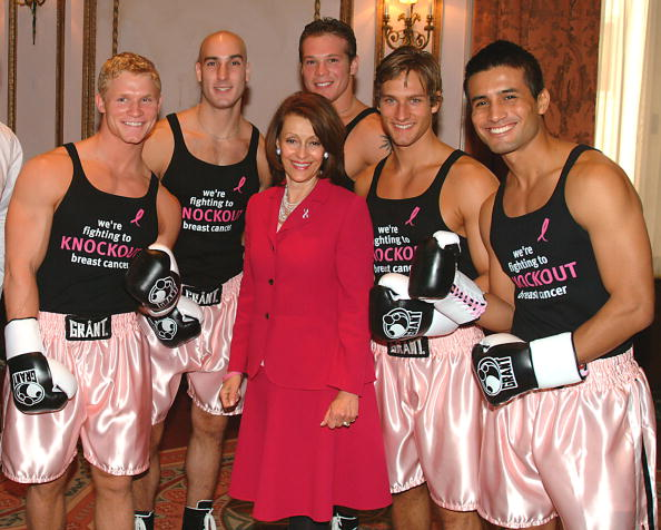 Breast「The Breast Cancer Research Foundation Announces Record Number of Grants」:写真・画像(6)[壁紙.com]