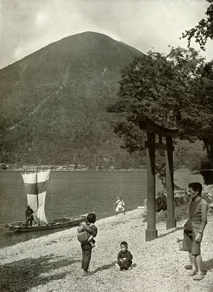 Physical Geography「Nantai-Zan And Lake Chuzenji」:写真・画像(12)[壁紙.com]