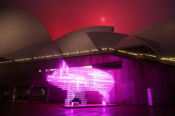 Cameron Spencer「2019 Lunar New Year Festival Celebrations Begin In Sydney」:写真・画像(7)[壁紙.com]