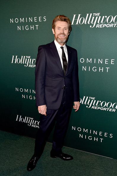 Black Suit「The Hollywood Reporter 6th Annual Nominees Night - Arrivals」:写真・画像(13)[壁紙.com]